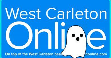 West Carleton Online logo