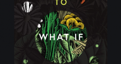A poster for From What is to What If.