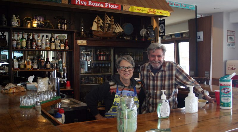 Mary and Rick Charlebois are hosting their annual WCFAC fundraiser this Thursday.