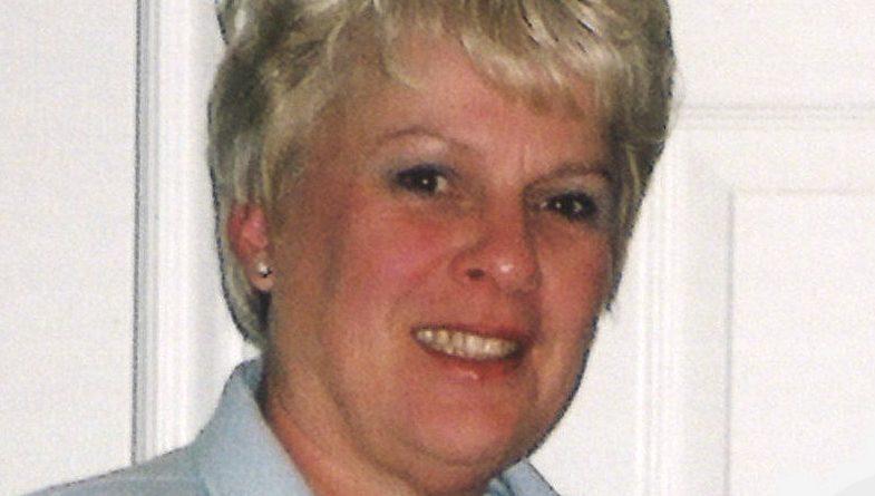 Nancy Argue