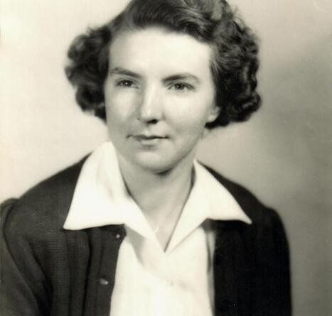 Margaret Janette (Lawson) Howie