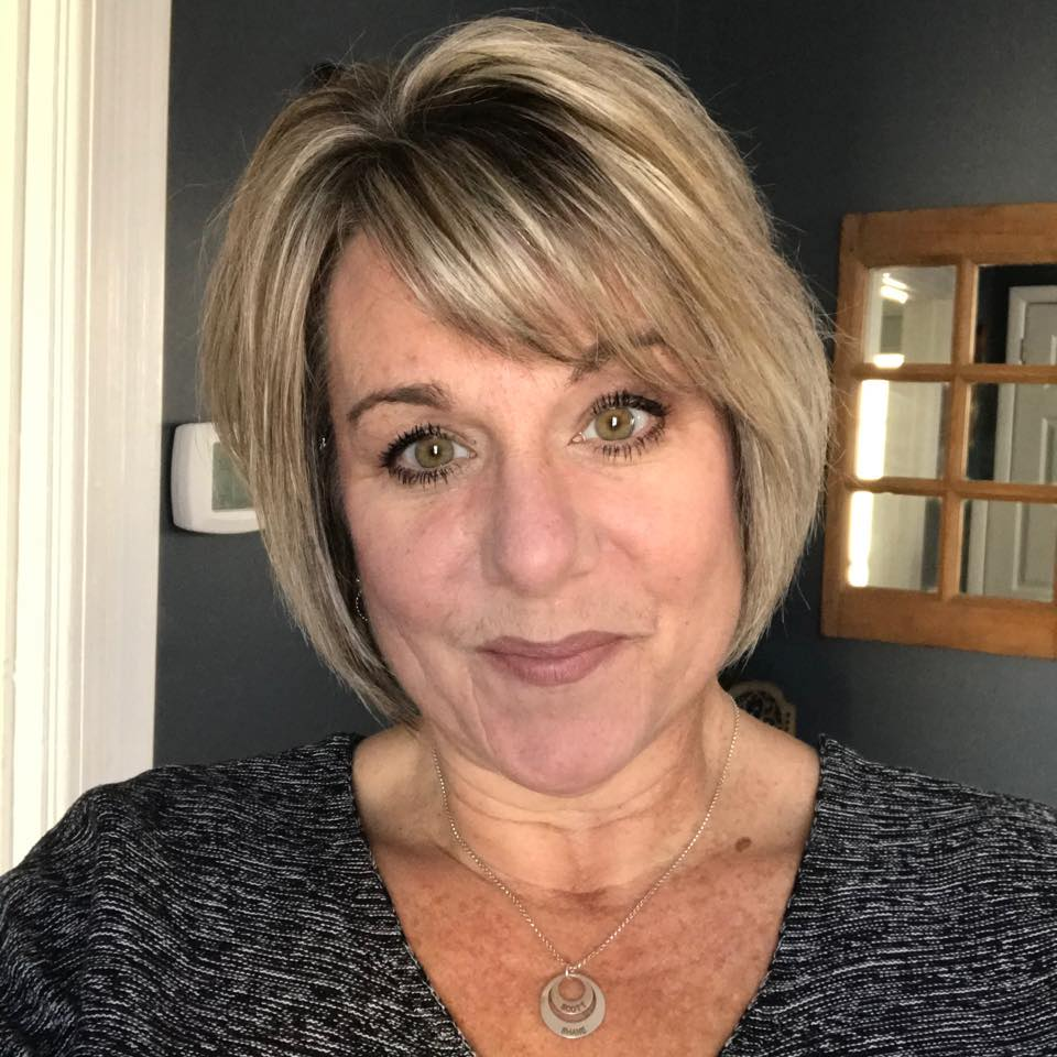 Carleton Place Coun. Theresa Fritz had a big role in West Carleton journalism between 2010 and 2016. Courtesy the family of Theresa Fritz