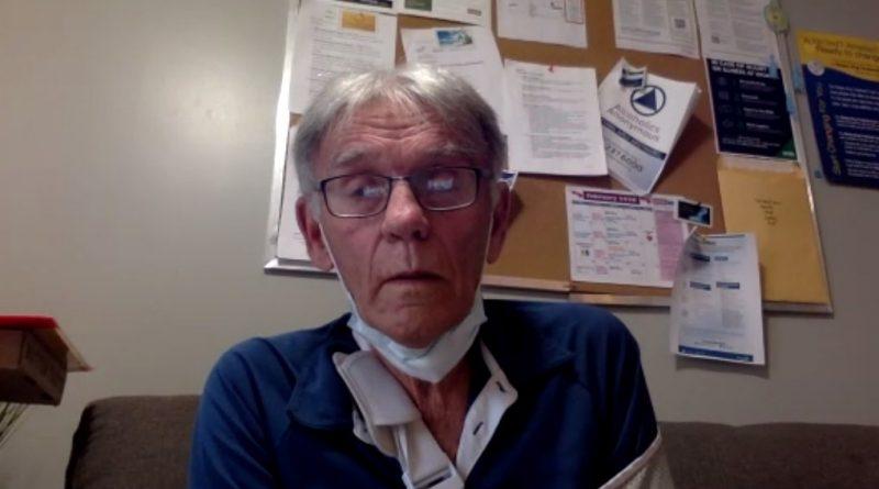 Bill Kirby