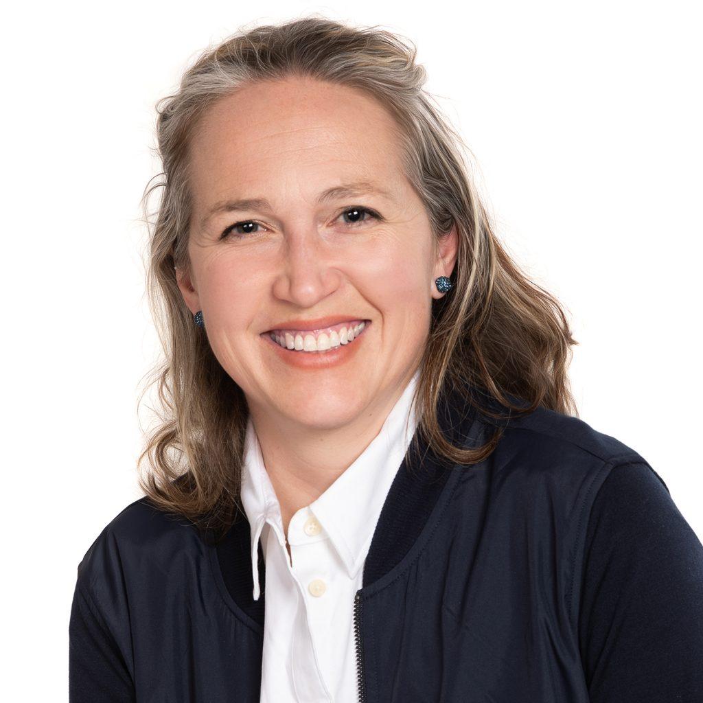A headshot of Kanata-Carleton Conservative candidate Jennifer McAndrew.