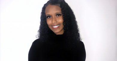 A headshot of Sozanne Abdillahi