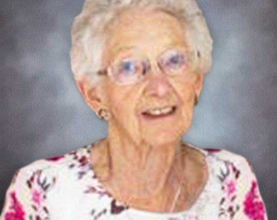 Mary Ellen (Mantil) Carroll