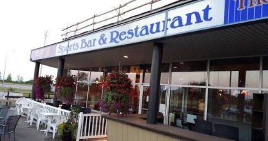 A photo of The Prior Sports Bar and Family Restauarant.
