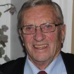 Douglas Gordon Rivington