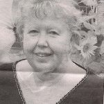 Marie Lynda Slater