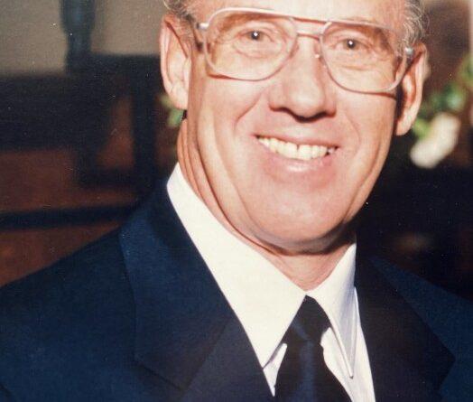 Ralph Dean Geddes