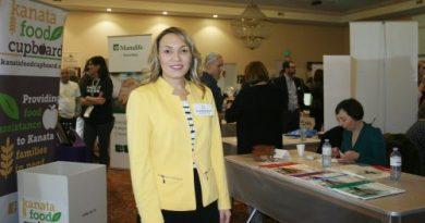 KCSBN founder Dr. Rouba Fattal.
