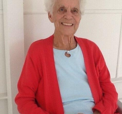 Mildred Mary (nee Villeneuve) McMurtry