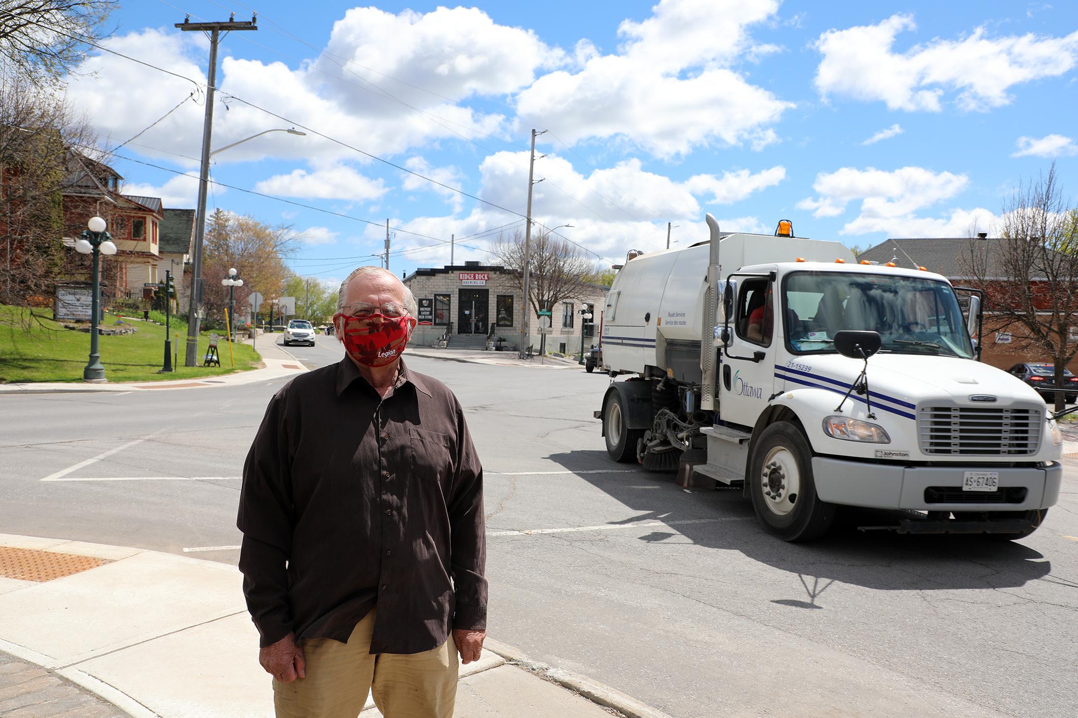Rural transpo group seek WC answers