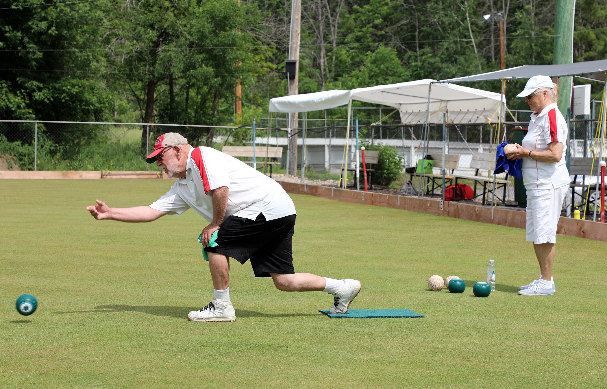 Galetta Bowls launches 2021 season