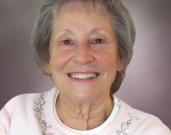 Glenda Louise Longworth