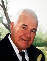A photo of Harold Cavanagh.