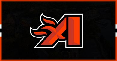 The Almonte Inferno's new logo.