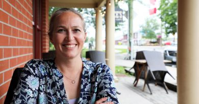 A photo of Kanata-Carleton Conservative candidate Jennifer McAndrew.