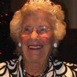 Marjorie Langley